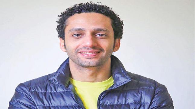 """محمد حاتم يُشارك """"في كل أسبوع يوم جمعة"""""""