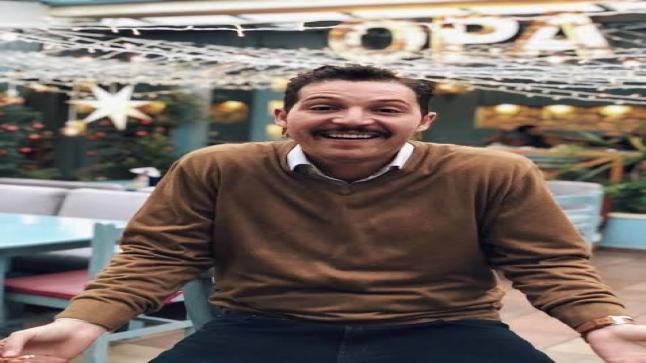 محمود حجازي في نصيبي وقسمتك 3