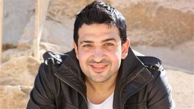 """تامر حسين يُعلن عن موعد عرض مسلسل """"بخط الإيد"""""""