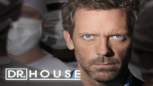 موعد عرض مسلسل دكتور هاوس Dr. House