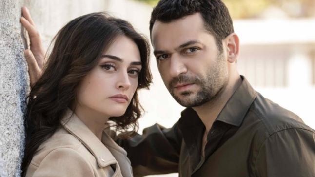 الحلقة 33 من المسلسل التركي رامو
