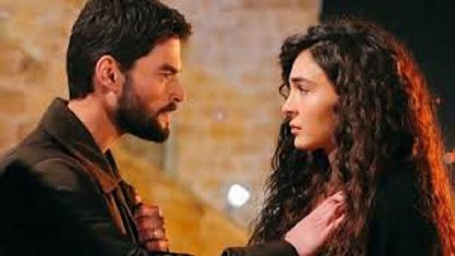 الحلقة 56 من المسلسل التركي زهرة الثالوث