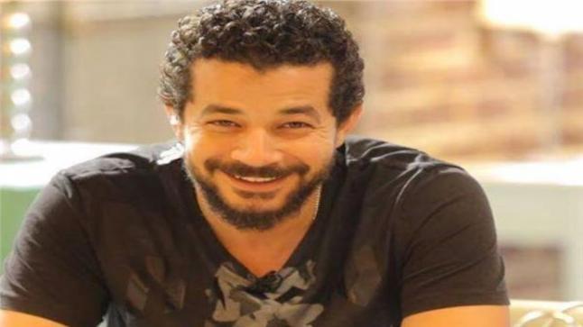 الفنان شريف سلامة يكشف تفاصيل عن مسلسل أسود فاتح