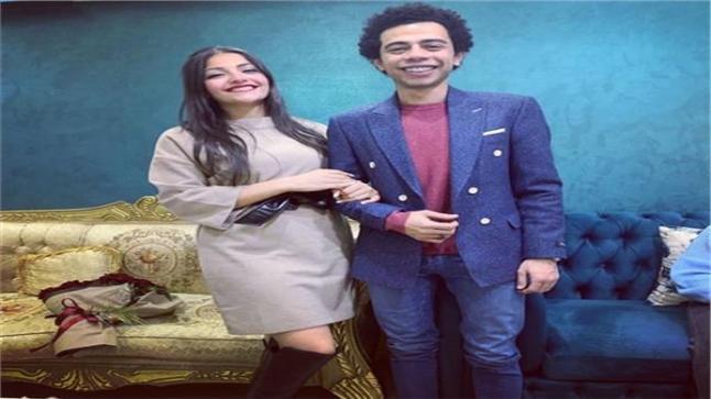 الفنان أحمد سلطان يحتفل بحفل خطوبته وتهنئة من الفنانين