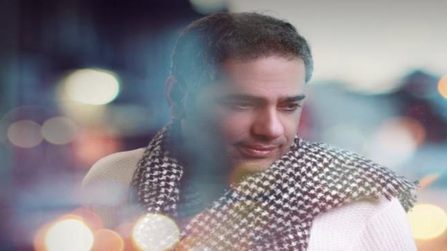 الفنان فضل شاكر يسجل أغنية خارج كل الحسابات بتوزيع شريف قاسم