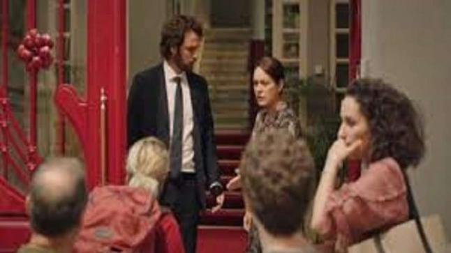 الحلقة 17 من المسلسل التركي شقة الأبرياء