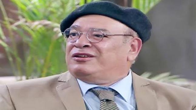 """صلاح عبدالله يواصل تصوير فيلم """"صندوق الدنيا"""""""