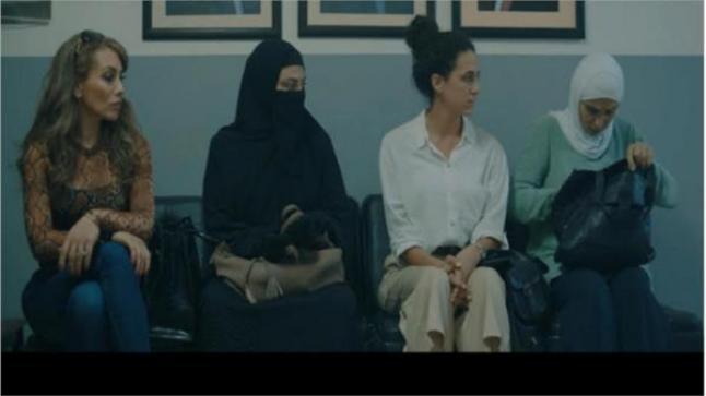 فيلم بنات عبد الرحمن ضمن مهرجان عمان السينمائي الدولي
