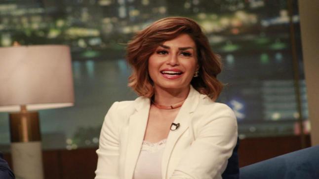 الفنانة منة فضالي تصرح عن دورها الجديد في فيلم زنزانة 7