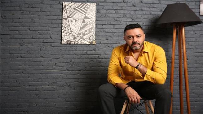 الفنان حاتم فهمي يستعد لطرح أغنية جديد بعنوان روحه الحلوة