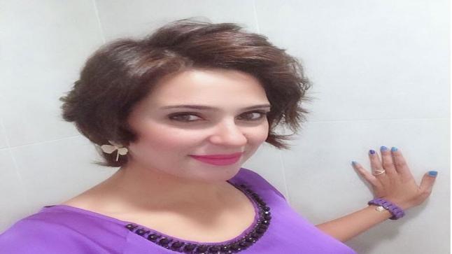 """نورهان شعيب تبدأ تصوير مسلسل """"قوت القلوب"""""""