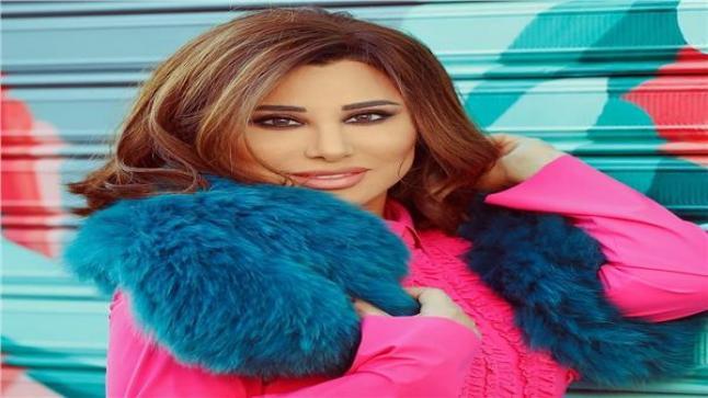 حفل نجوى كرم في دبي بيوم الخميس 5 نوفمبر