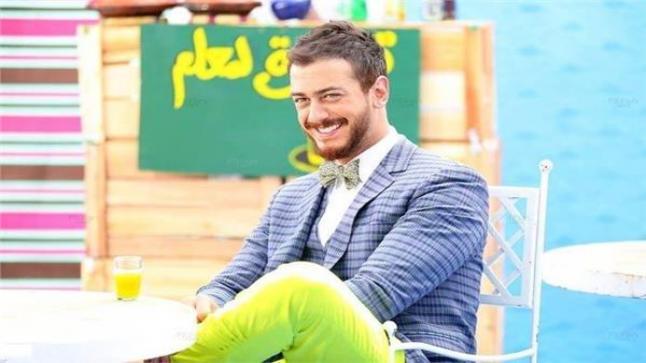 الفنان المغربي سعد لمجرد يعلن موقفه من دخول باب السينما