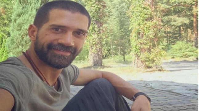 """أحمد مجدي يبدأ تصوير مسلسل """"فرصة ثانية"""""""
