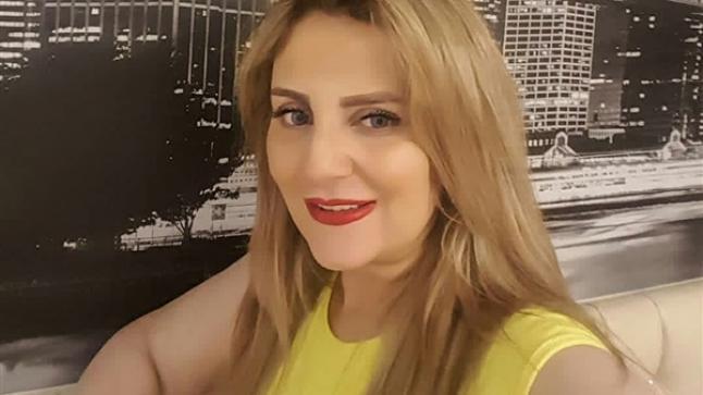 رانيا محمود ياسين بطلة الحكاية الاخيرة من نصيبي وقسمتك 3