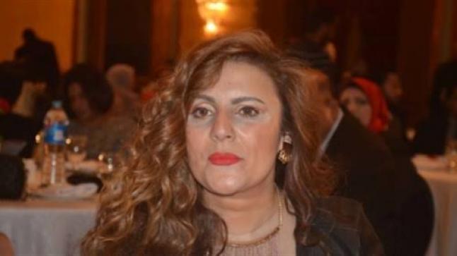 رانيا محمود ياسين من داخل كواليس ما يطلبه المستمعون