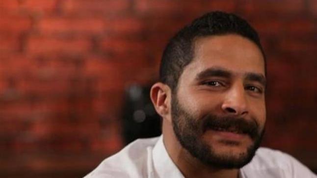 """مصطفى منصور يُشارك في مسلسل """"ملاك"""""""