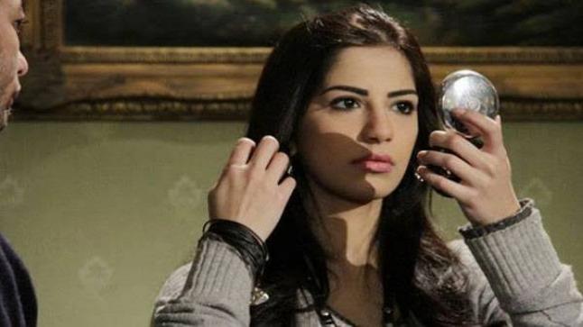 تصريحات أميرة هاني عن مسلسل قيد عائلي