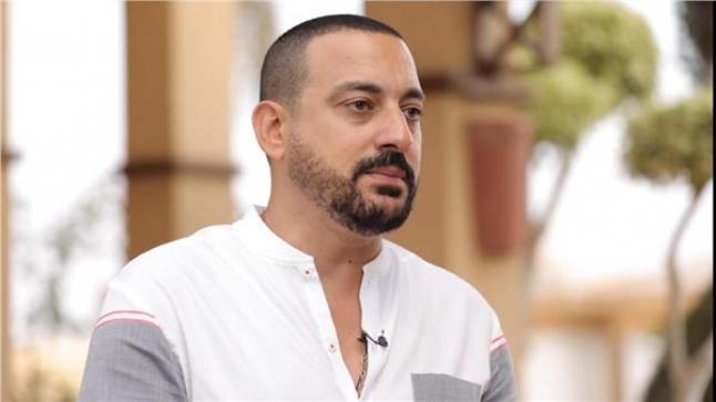 الفنان دياب ضيف في حلقة غدا في برنامج لايت شو