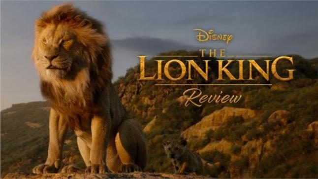 ستوديو ديزني يستعد لتقديم جزء ثاني من فيلم The Lion King
