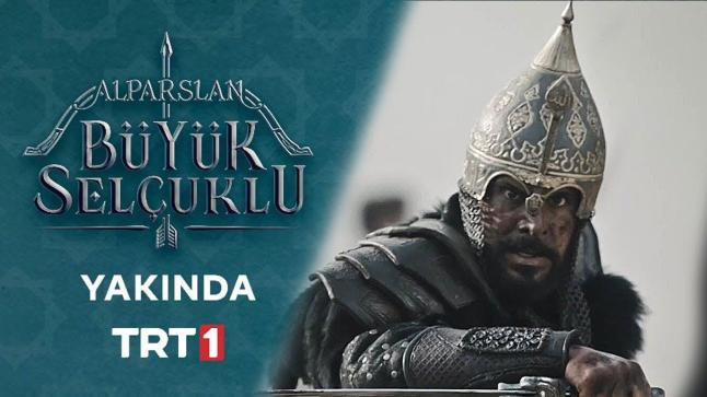 تفاصيل وأحداث وقصة المسلسل التركي الب ارسلان