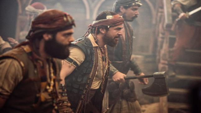 تفاصيل وأحداث وقصة المسلسل التركي بربروس