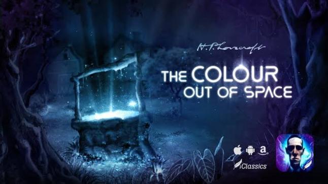 تريلر فيلم الرعب Color Out of Space 2020