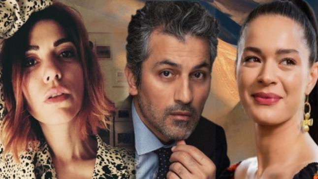 تفاصيل وأحداث وقصة المسلسل التركي الكاذبون وشموعهم