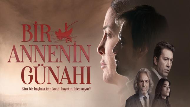 مسلسل ذنب ام التركي Bir Annenin Gunahi