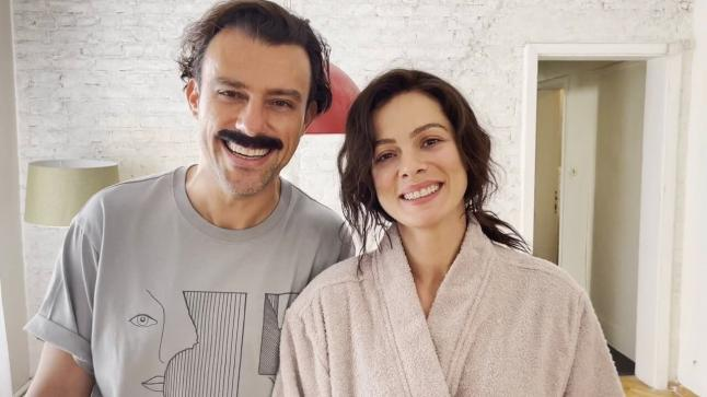 تفاصيل وأحداث وقصة المسلسل التركي الاول والاخير انت